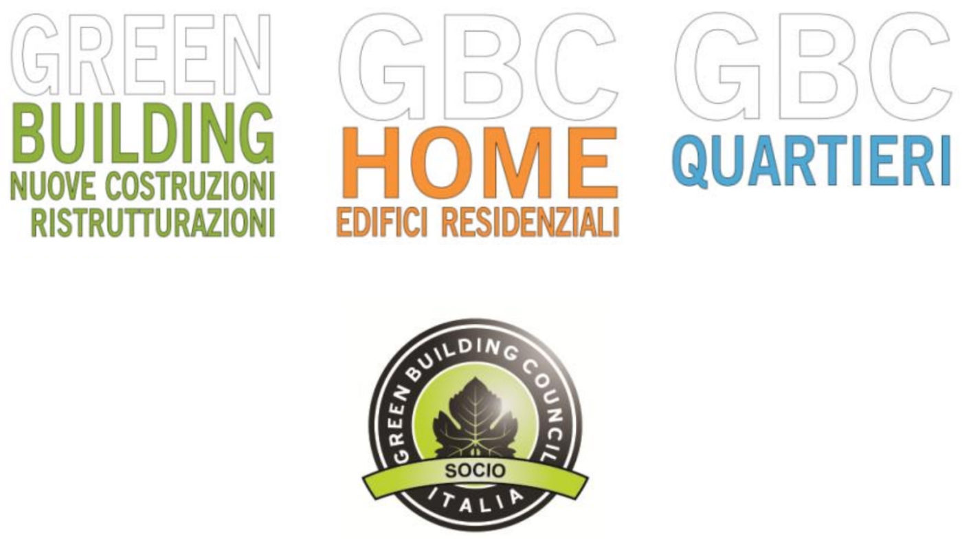 protocollo LEED - Green Building - GBC