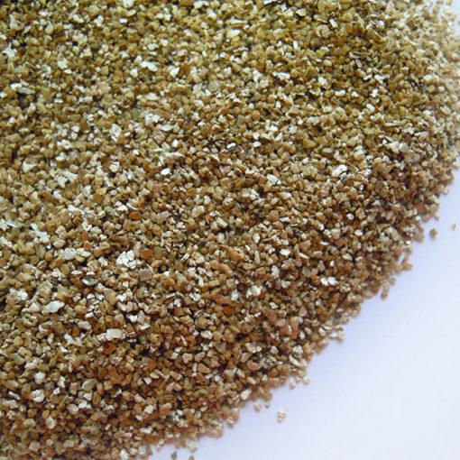 vermiculite espansa a granulometria fine