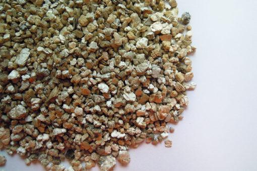 vermiculite espansa a granulometria media