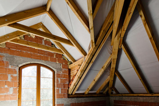 vernici intumescenti per il trattamento di protezione passiva dal fuoco di strutture in legno