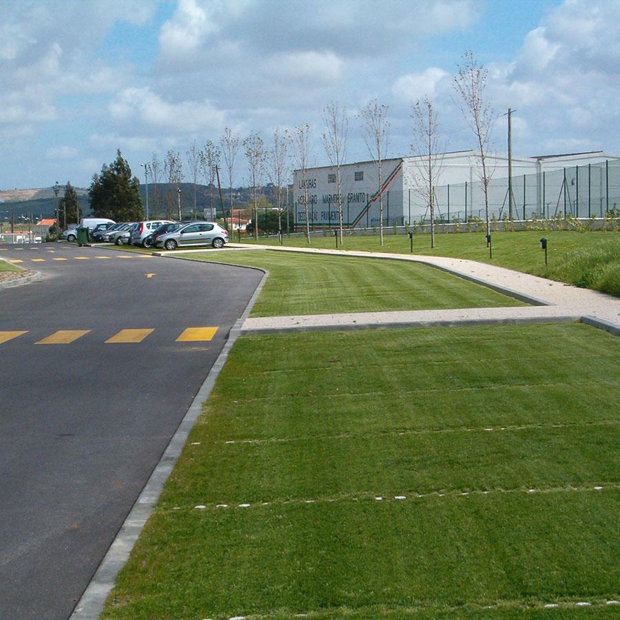 Perliparking parcheggi inverditi suolo permeabile impermeabile