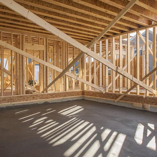 protezione passiva fuoco di strutture in legno - intervento con vernici ignifughe