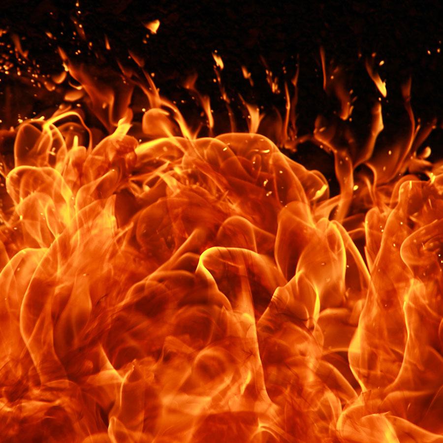 intonaci e rivestimenti per la protezione passiva al fuoco